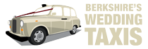Berkshire Wedding Taxis Logo